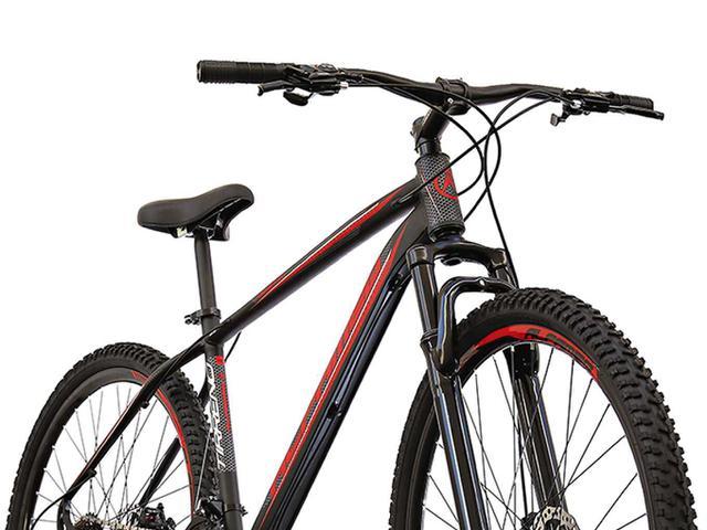 Imagem de Bicicleta Aro 29 Alfameq Tirreno Altus 24v Hidráulico