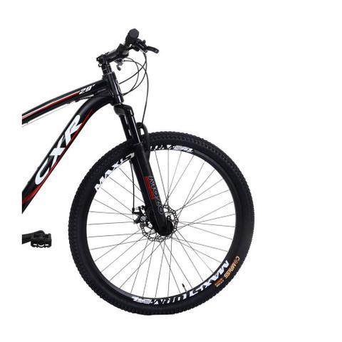 Imagem de Bicicleta Aro 29 Cairu AL CXR Shimano 21 Marchas Freio a Disco Mecânico