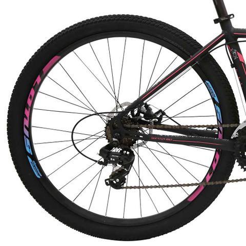 Imagem de Bicicleta Aro 29 Ciclo Cairu Lótus 21 Marchas