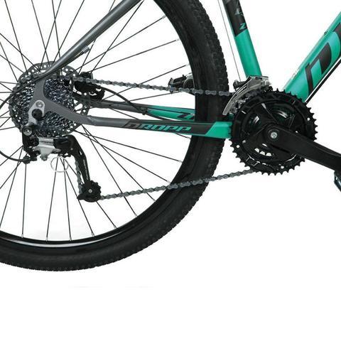 Imagem de Bicicleta Aro 29 Dropp Z7-x 27v Freio Hidráulico c/ trava