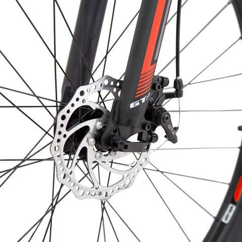 Imagem de Bicicleta Aro 29 GTA Comp 129 Tam. 17 P/V
