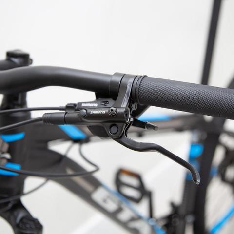 Imagem de Bicicleta Aro 29 GTA Comp 329 Hidráulica Tam. 19 P/A
