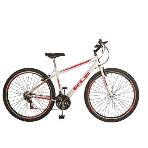Imagem de Bicicleta Aro 29 KLS Sport Gold 21 Marchas Freios V-Brake Mountain Bike