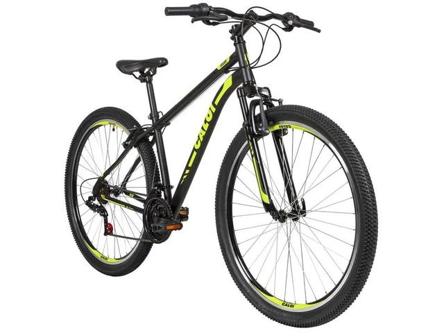 Imagem de Bicicleta Aro 29 Mountain Bike Caloi