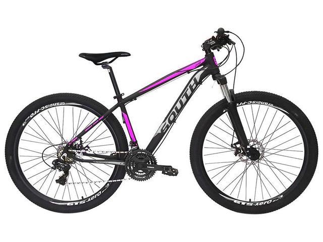 Imagem de Bicicleta Aro 29 Mountain Bike South Bike Altus