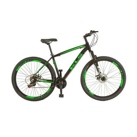 Imagem de Bicicleta Aro 29 MTB Aluminio Ezfire Freio a Disco Tamanho 17