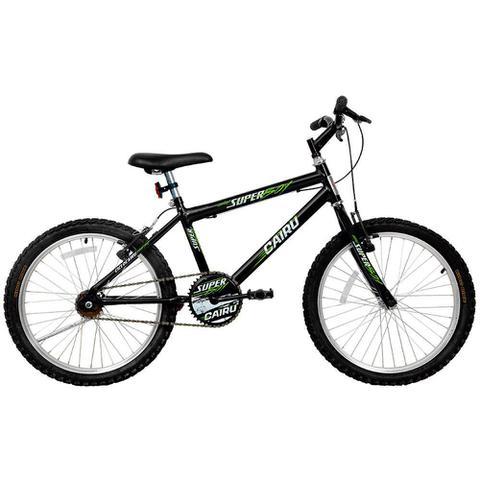 Imagem de Bicicleta Cairu Aro 20 Mtb Masculina Super Boy - 310156