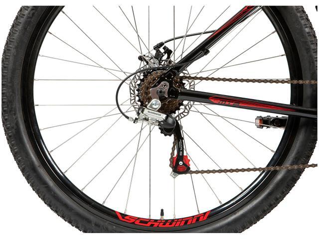 Imagem de Bicicleta Caloi A18 Schwinn Colorado Aro 29