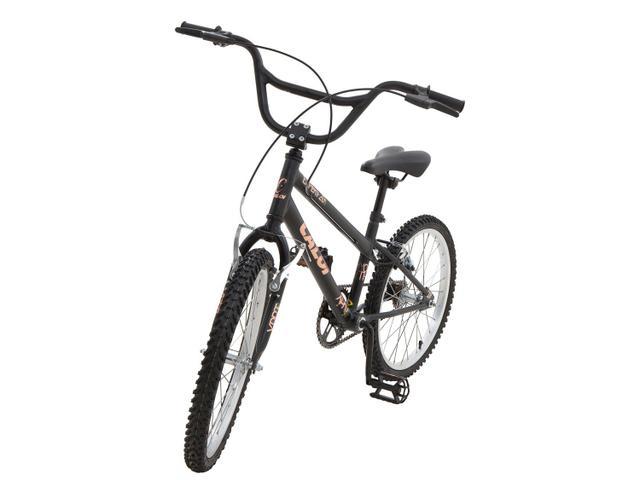 Imagem de Bicicleta Caloi Expert Aro 20