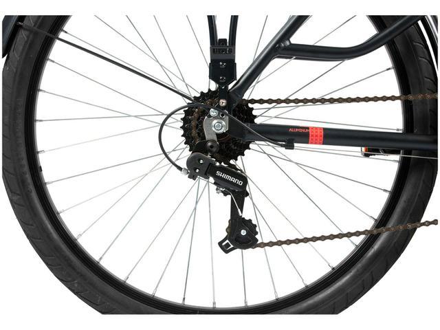 Imagem de Bicicleta Caloi Urbam Aro 26 21 Marchas