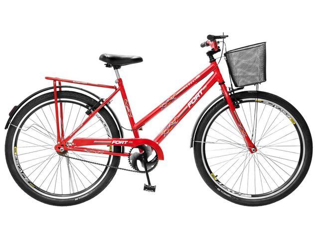 Imagem de Bicicleta Colli Bike Barra Fort Aro 26