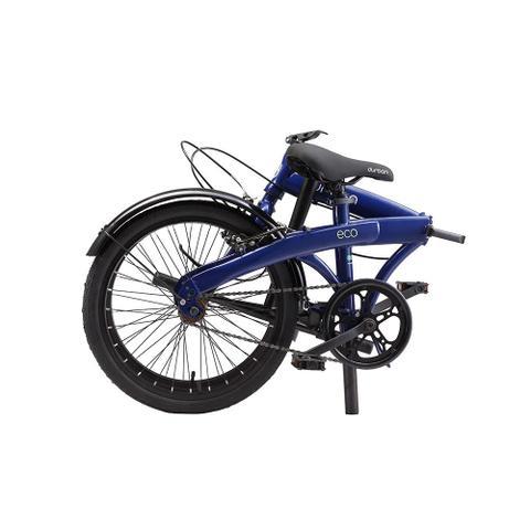 Imagem de Bicicleta Dobravel ECO Azul - Durban