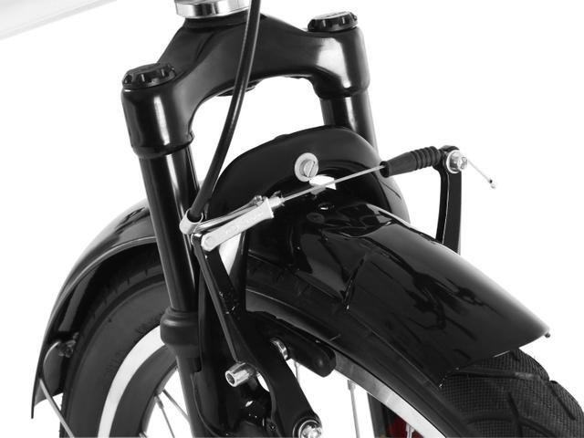 Imagem de Bicicleta Elétrica Scooter Brasil Daytona Aro 26