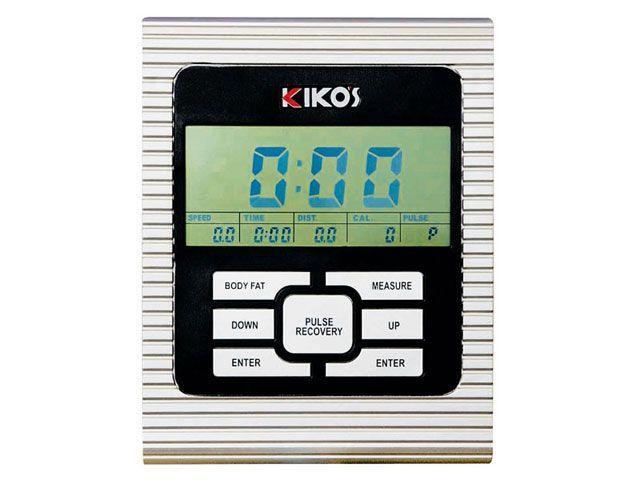 Imagem de Bicicleta Eletromagnética Horizontal Kikos B 9090