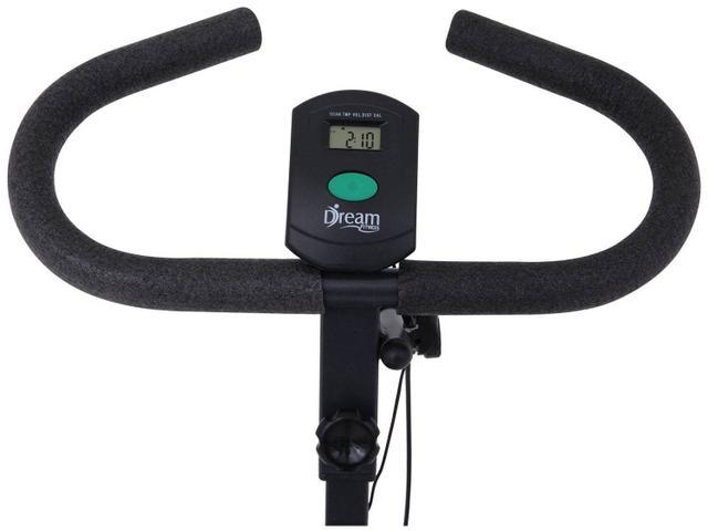 Imagem de Bicicleta Ergométrica Dream Fitness  EX 500