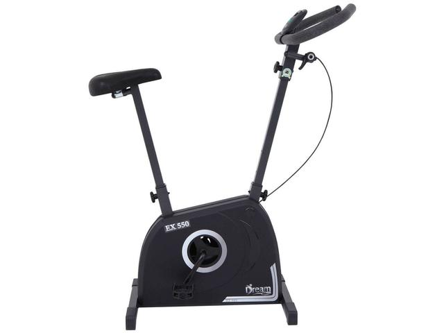 Imagem de Bicicleta Ergométrica Dream Fitness Residencial