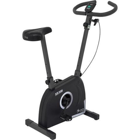 Imagem de Bicicleta Ergométrica Dream Vertical 6 Funções EX550