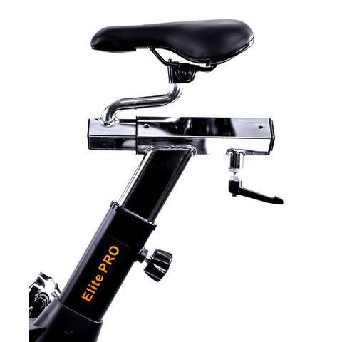 Imagem de Bicicleta Ergométrica Gallant Elite Pro Spinning até 120kg Mecânica