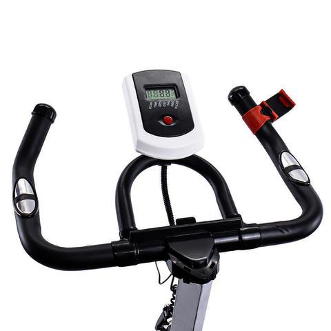Imagem de Bicicleta Ergométrica Gallant Elite Spinning até 110kg Mecânica
