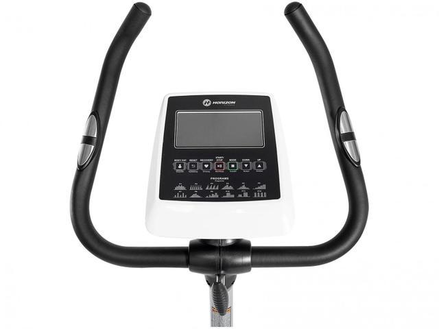 Imagem de Bicicleta Ergométrica Horizon Paros Pro Magnética