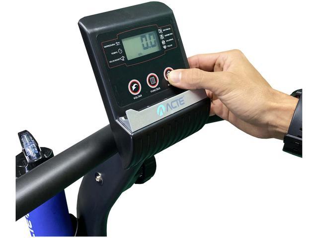 Imagem de Bicicleta Ergométrica Horizontal Acte Sports E26