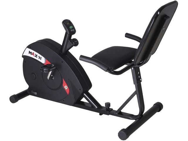 Imagem de Bicicleta Ergométrica Horizontal Dream Fitness