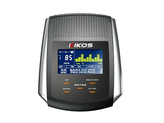 Imagem de Bicicleta Ergométrica Horizontal Kikos KR9.1