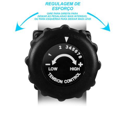 Imagem de Bicicleta Ergométrica Horizontal Podiumfit H100 - Magnética