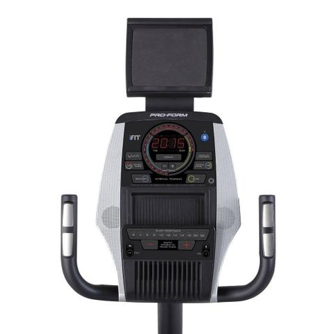 Imagem de Bicicleta Ergométrica Horizontal ProForm CSX325