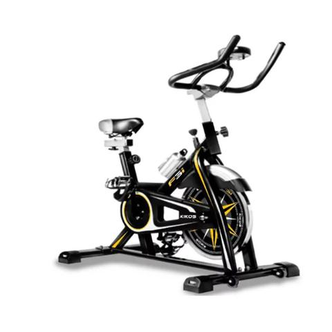 Imagem de Bicicleta Ergométrica Kikos F3i Spinning até 100 kg