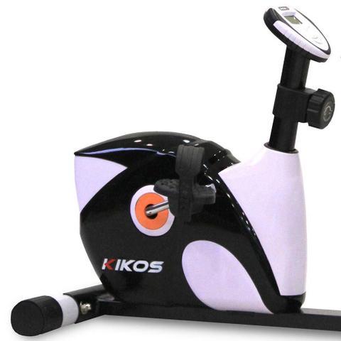 Imagem de Bicicleta Ergométrica Kikos Horizontal KR3.8