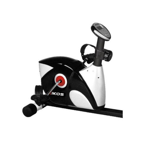 Imagem de Bicicleta Ergométrica Kikos Kr3.8 Horizontal Residencial