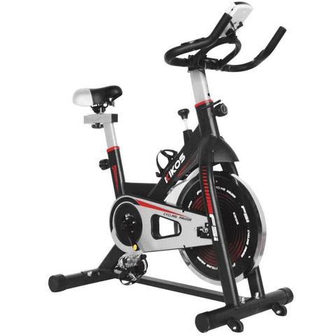 Imagem de Bicicleta Ergométrica Kikos Spinning F5i Preto