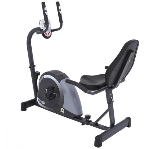 Imagem de Bicicleta Ergométrica Magnética Horizontal Dream Mag 5000 H