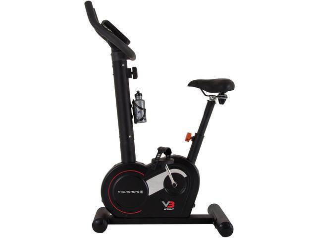 Imagem de Bicicleta Ergométrica Movement Home V3 Magnética
