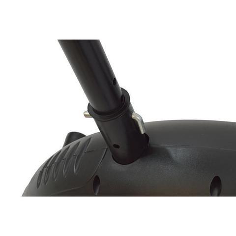Imagem de Bicicleta Ergométrica Polimet Bp-880 5 Funções Preta