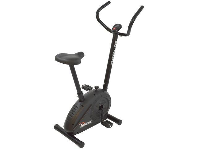 Imagem de Bicicleta Ergométrica Polimet BP-880 Níveis de