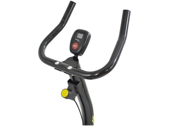 Imagem de Bicicleta Ergométrica Polimet Nitro 4300 Magnética
