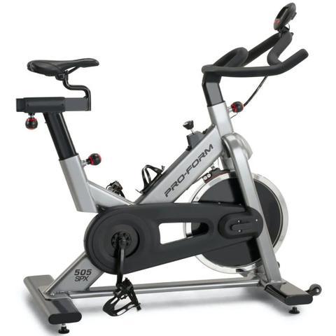 Imagem de Bicicleta Ergométrica Spinning 505 SPX Proform PFEX92320.0