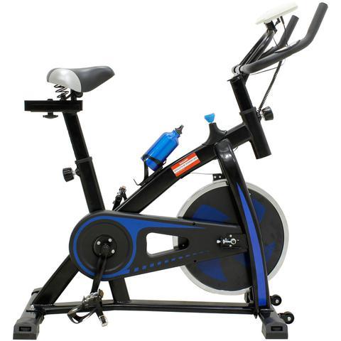 Imagem de Bicicleta Ergométrica Spinning 8kg com Monitor