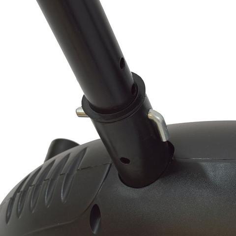 Imagem de Bicicleta Ergométrica Trevalla TF-880 100Kg 5 Funções Preta
