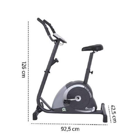 Imagem de Bicicleta Ergométrica Vertical Dream Magnética Mag 5000v