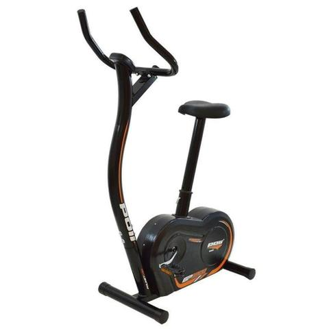 Imagem de Bicicleta ergométrica vertical magnética polimet bp-3300  cd