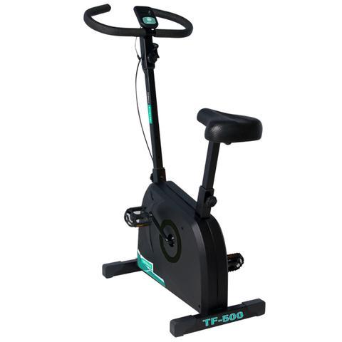 Imagem de Bicicleta Ergométrica Vertical Trevalla TF500 Com 5 Funções