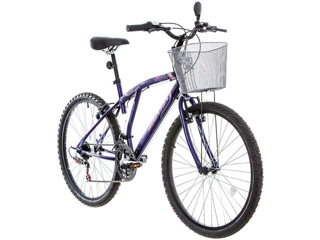 Imagem de Bicicleta Houston Bristol Lance Aro 26
