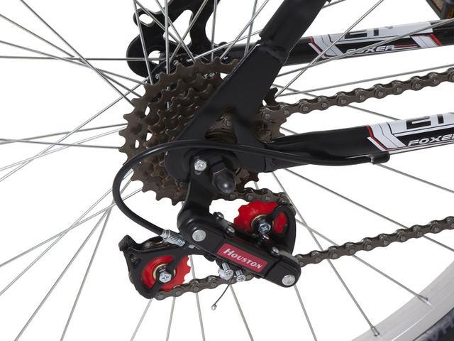 Imagem de Bicicleta Houston Foxer Hammer Aro 26