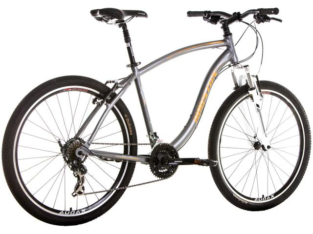 Imagem de Bicicleta Houston HT70 Aro 27,5 21 Marchas