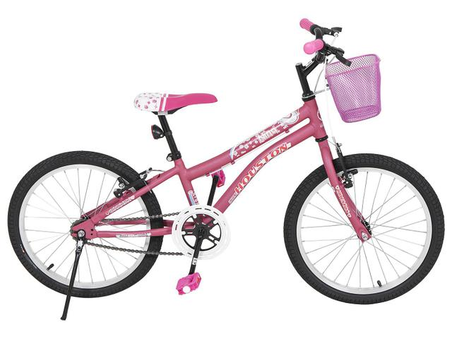 Imagem de Bicicleta Houston Nina Aro 20
