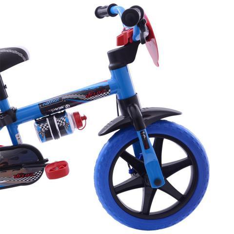 Imagem de Bicicleta Infantil Aro 12 Cairu Veloz Nathor
