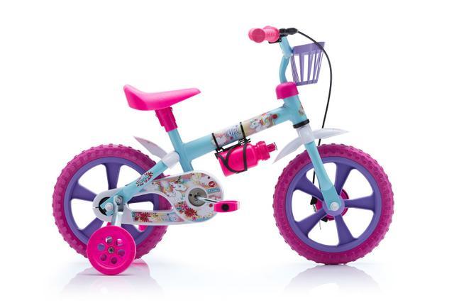 Imagem de Bicicleta Infantil Aro 12 Uni Bike - Calesita
